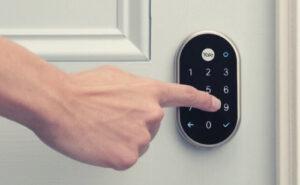 Basic Mechanism of smart locks
