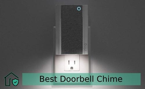 Best Doorbell Chime