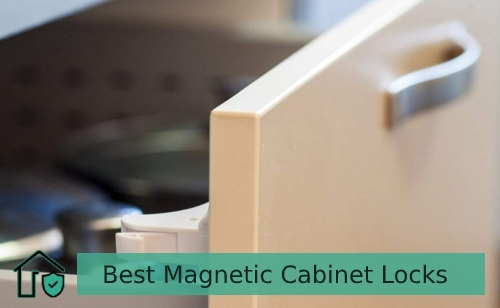Best Magnetic Cabinet Locks