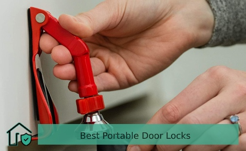 Best Portable Door Locks