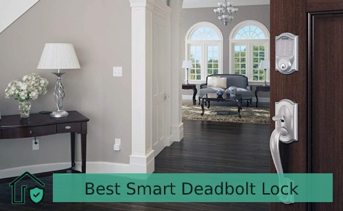 Best Smart Deadbolt Lock