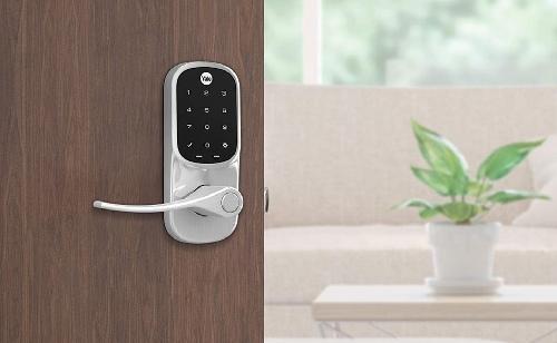Best Smart Lock For Google Home