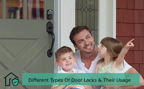 Different Types Of Door Locks