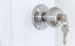 Door Knob Locks