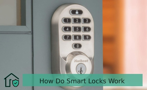 How Do Smart Locks Work