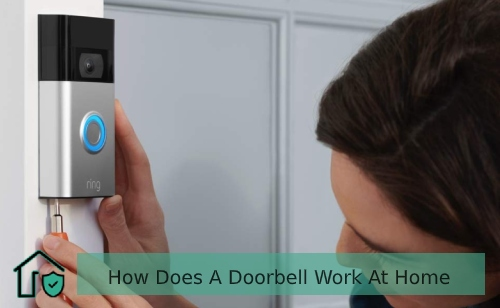 How Does A Doorbell Work