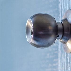 The Basic Fix of door knob