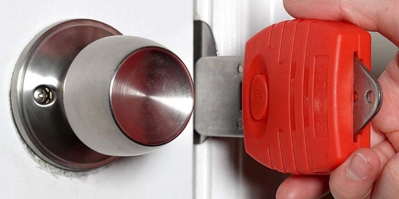 Ultimate Guide to Buying the Best Portable Door Locks