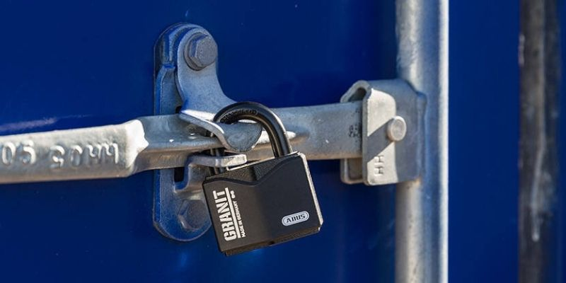 Ultimate Guide to Buying the Best Padlock For Storage Unit