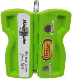 Door Chocks - Hinge Pin door stopper