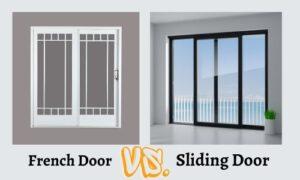 French Door Vs Sliding Door