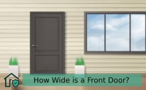 How Wide is a Front Door Learn Detailed About Front Doors