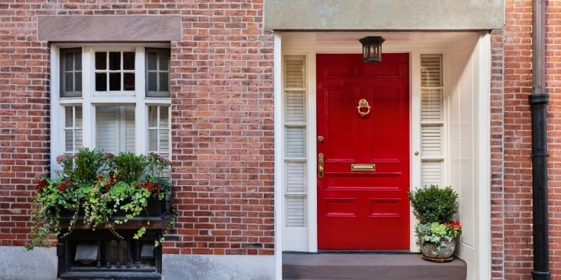 Things to Consider Before Buying the Best Front Doors For Security