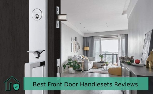 Best Front Door Handlesets