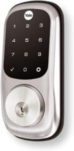 Google Home Smart Door Locks