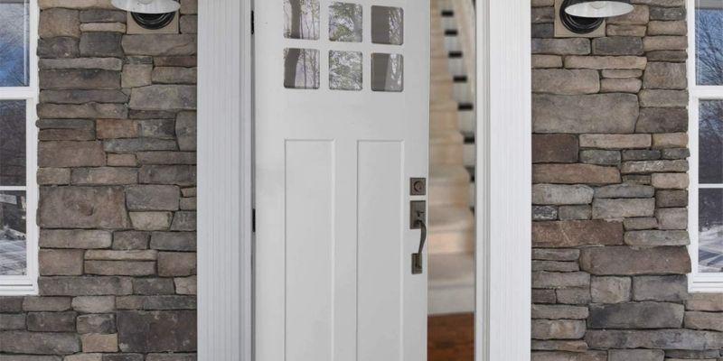 Ultimate Buying Guide to Choosing The Best Front Door Handlesets