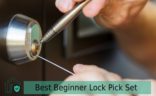 Best Beginner Lock Pick Set