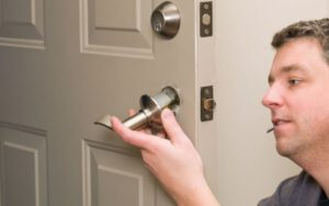 replace smart lock