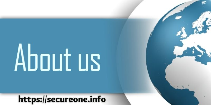 About us- Secureone.info