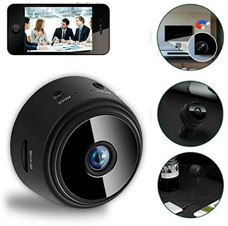 Facts to Consider Before Buying the Best Mini Spy Camera