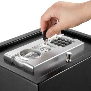 Paragon Lock and Safe Premium Drawer Safe